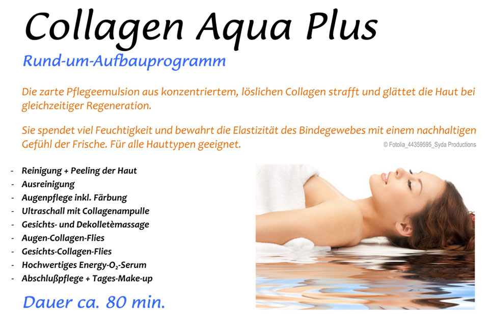 Collagen-Aqua-Plus